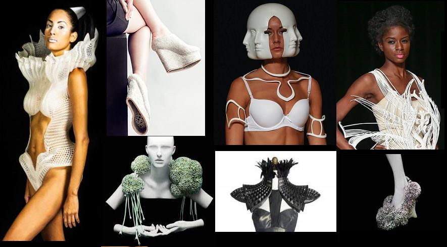 3D Print Fashion