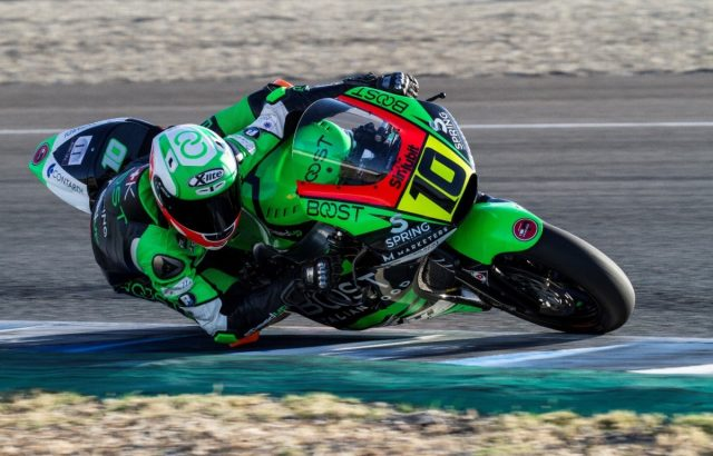 Motorsport Industry